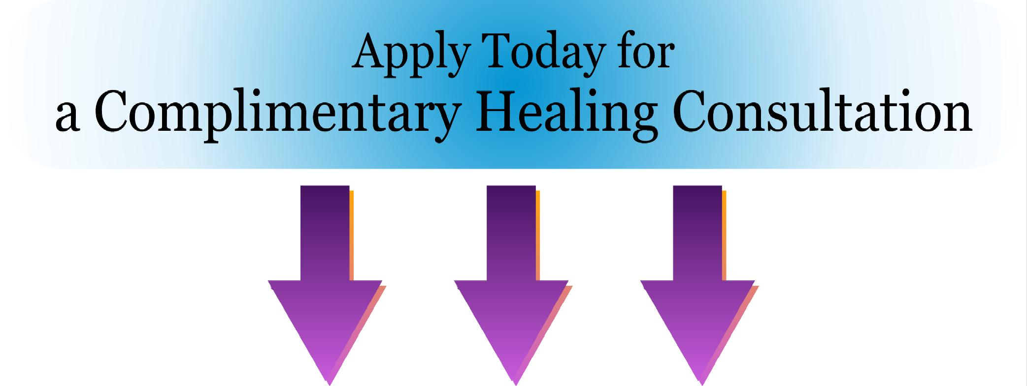 Apply for CHC